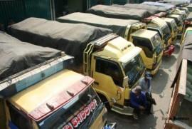 Asosiasi Logistik Perkirakan Arus Barang Jelang Lebaran Naik 6%