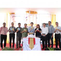 Launching Bulan K3 Nasional