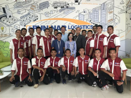Puninar Apprentice Program - 2nd Batch