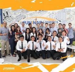 Puninar Management Trainee Batch XIII