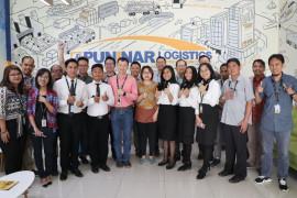 Puninar Management Trainee Batch XIV