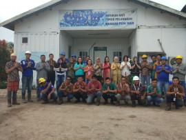 Perayaan Hari Kartini di Puma Kelanis dan Banjarmasin LSBL