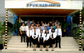 Puninar Star Management Program 2018