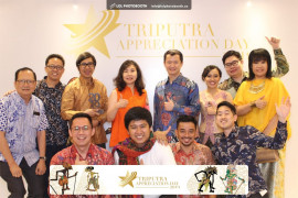 Special Recognition Award 2019