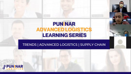Puninar Advance Logistics Learning Series (PALLS) Part 1 - When Logistics Talk, We Talk about Solutions