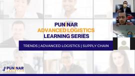 Puninar Advance Logistics Learning Series (PALLS) Part 1 - When Logistics Talk, We Talk about Solutions