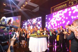 Puninar Goldern Anniversary